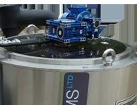 Ice-Systems Chip Ice Machine