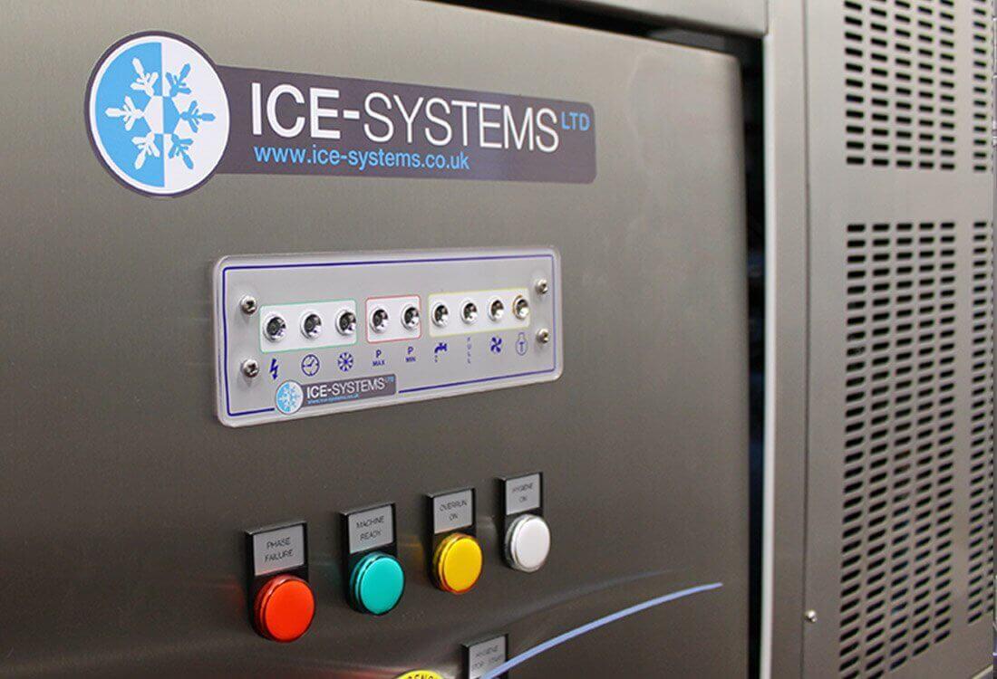 Types of Used Ice Machines