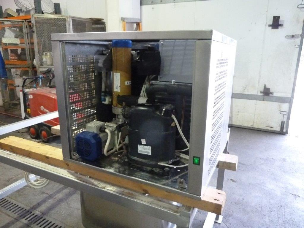 Second hand Ziegra Ice Machines